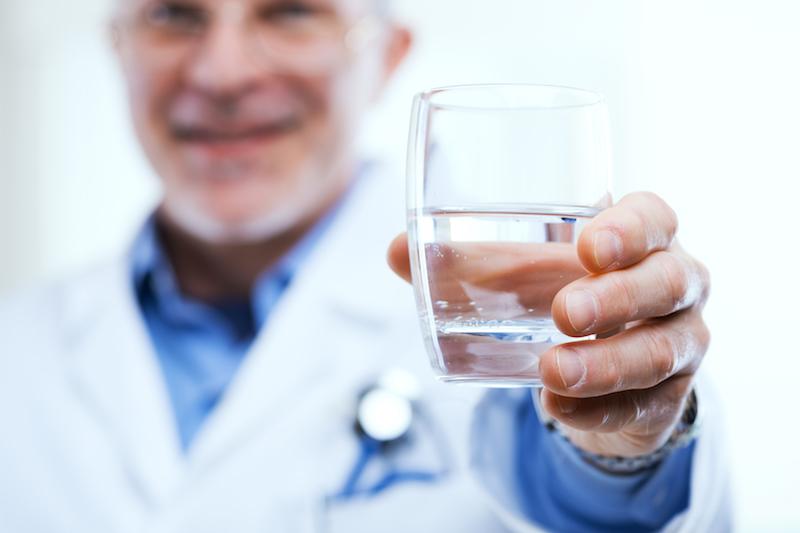 pourquoi boire une bonne quantite d eau