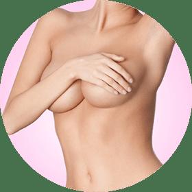 Lipofilling seins